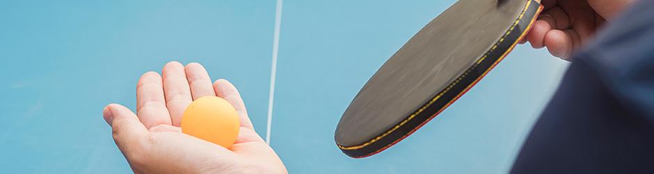 banner tenis de mesa