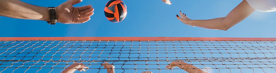 banner voleibol